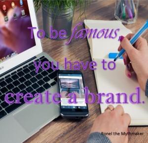 create a brand