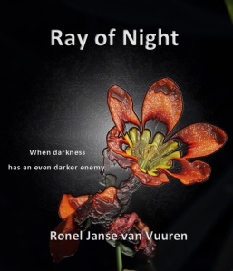 Ray of Night bookcover