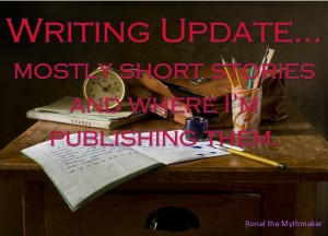 short stories publishing