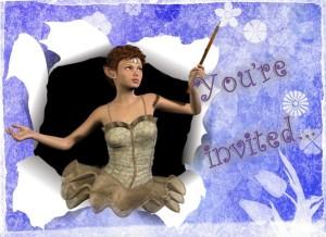 invite use