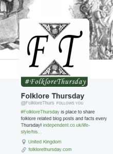 folklore thursday image