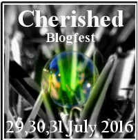 cherished blogfest 2016
