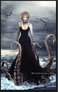 sea witch deviant art
