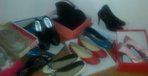 shoes 3 proper