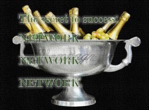 secret to success image texturised