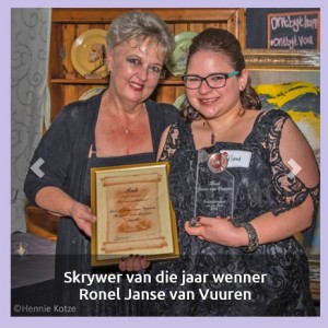 Official photo on Afrikaans.com