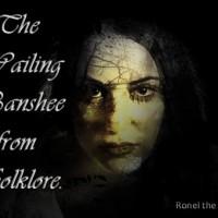 Wailing Banshee #FolkloreThursday