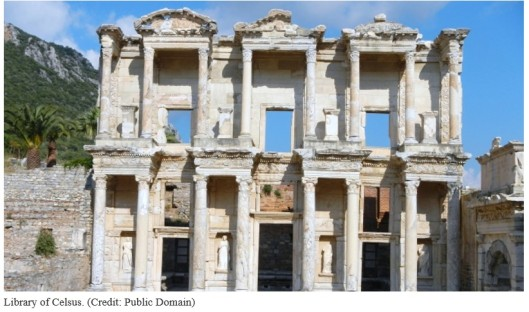 library-of-celsus-pic