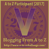 All Fae are Equal, but Some Fae are More Equal than Others #AtoZChallenge