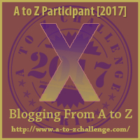 The Importance of Xylophones in the Echo Labyrinth #AtoZChallenge