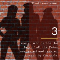 The Fates #FolkloreThursday