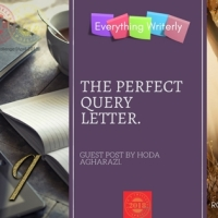 The Perfect Query Letter #AtoZChallenge