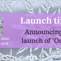 It's Launch Time! #amwriting #books