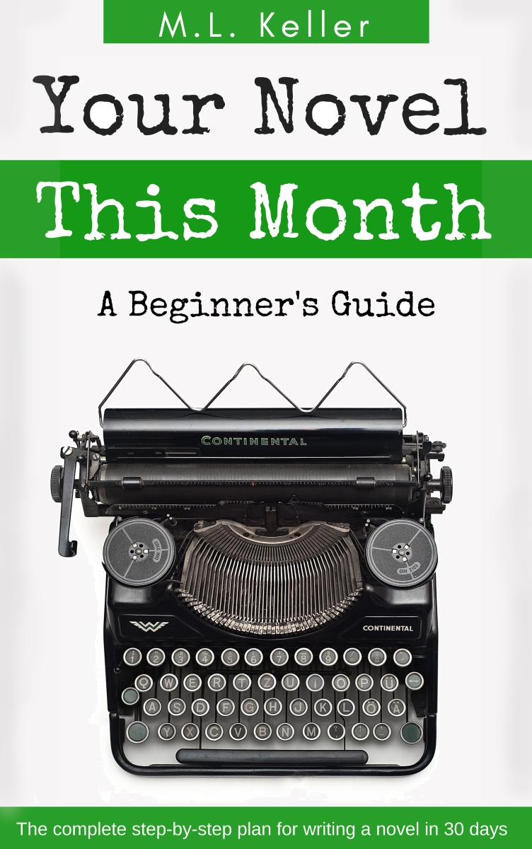 Your Novel, This Month #bookblast #bookreview