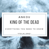 King of the Dead #folklore